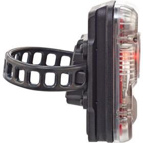 Lupine Rotlicht Rücklicht schwarz/weiß